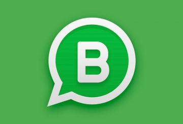 WhatsApp Business para iPhone Finalmente Chegou
