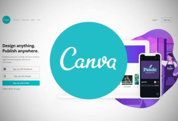 How to Make Money on the Internet with Canva Step by Step